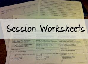 session-worksheets